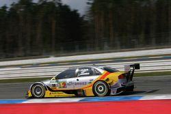 Oliver Jarvis, Audi Sport Team Phoenix Best Buddies Audi A4 DTM 2007