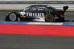 Ralf Schumacher, TRILUX AMG Mercedes C-Klasse 2007