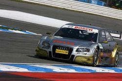 Александр Према, Audi Sport Team Phoenix Audi Bank /Shell Helix Audi A4 DTM 2007