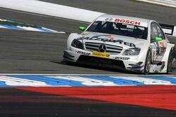 Jamie Green, Salzgitter AMG Mercedes C-Klasse 2008