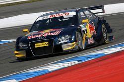 Martin Tomczyk, Audi Sport Team Abt Sportsline Red Bull Audi A4 DTM 2008