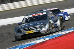 Bruno Spengler, Mercedes-Benz Bank AMG Mercedes C-Klasse 2008