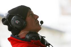 Dr Wolfgang Ullrich, directeur des sports de Audi