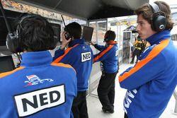 A1 Team Netherlands