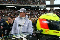 Ralf Schumacher, Mücke Motorsport AMG Mercedes