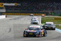 Mattias Ekström, Audi Sport Team Abt Sportsline, Audi A4 DTM, Timo Scheider, Audi Sport Team Abt, A