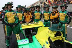 A1 Team Australia