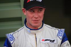 John Barnes - GT3 Viper - Team Brookspeed Trimite