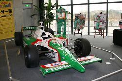 Visit of Honda Museum at Twin Ring Motegi