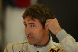 Bernd Schneider, Team HWA AMG Mercedes, Portrait