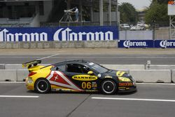 #06 Banner Racing Pontiac GXP.R: Ron Fellows, Leighton Reese