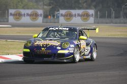 #67 TRG Porsche GT3 Cup: Tim George Jr., Spencer Pumpelly