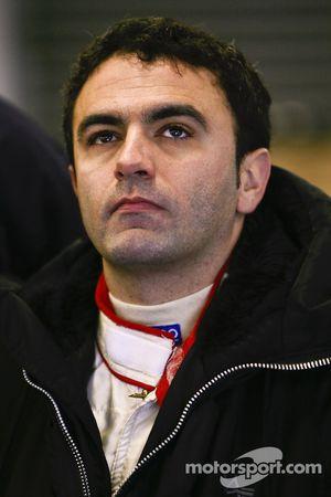 إستيبان تويرو