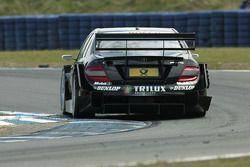 Ralf Schumacher, Mücke Motorsport AMG Mercedes, AMG Mercedes C-Klasse
