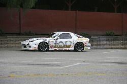 Kyle Mohan's RX-7