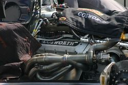Мотор Cosworth