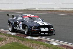 Matech Mustang Racing Ford Mustang FR500C : Scott Maxwell, Éric De Doncker