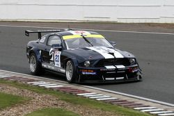 Matech Mustang Racing Ford Mustang FR500C : Thierry Blaise, Nigell Grinsall