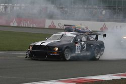 Matech Mustang Racing Ford Mustang FR500C : Ron Marshalll, Romain Bera
