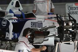 BMW Sauber F1 Team