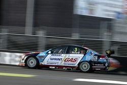 Jason Richards (Sprint Gas Racing Commodore VE)