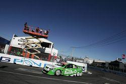 Tony D'Alberto (Rod Nash Racing Commodore VE)