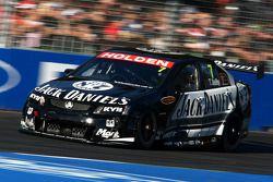 Todd Kelly (Jack Daniel's Racing Commodore VE)