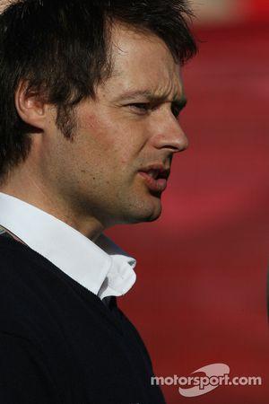 Andy Priaulx, BMW WTCC