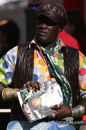 Mr. Moko, Chrome Hearts Jewelry