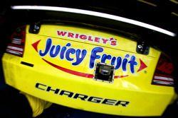 Juicy Fruit Dodge detail