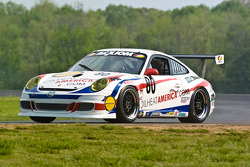 #80 Synergy Racing Porsche GT3 Cup: Patrick Long, David Murry