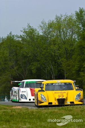 #77 Doran Racing Kodak Ford Dallara: Memo Gidley, Brad Jaeger