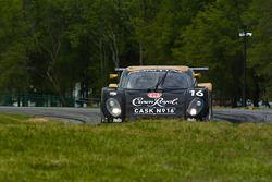 #16 Cheever Racing Crown Royal Pontiac Coyote: Matteo Bobbi, Tom Kimber-Smith