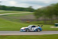 Alegra Motorsports Porsche GT3 Cup : Scotter Gabel, Roberto Garcia