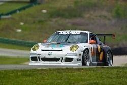 #14 Autometrics MotorsportsPorsche GT3 Cup: Cory Friedman, Mac McGhee