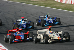 Виталий Петров, Campos Grand Prix