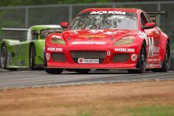 Racers Edge Motorsports Maxda RX-8 : Jameson Riley, Graig Stone