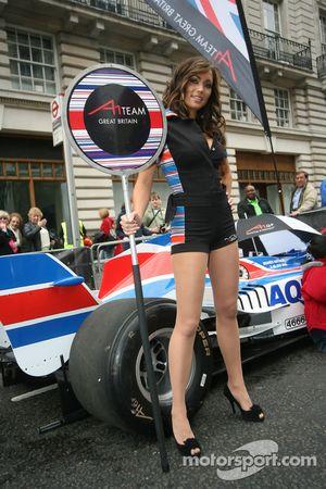 A1 Team Great Britain