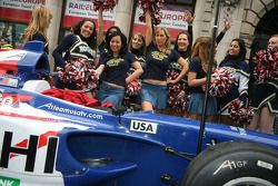 A1 Team USA