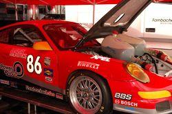 Farnbacher Loles Porsche GT3