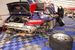 TRG Porsche GT3 Cup
