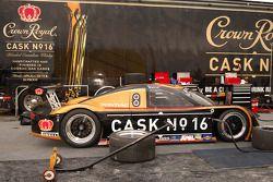 Cheever Racing Crown Royal Pontiac Coyote