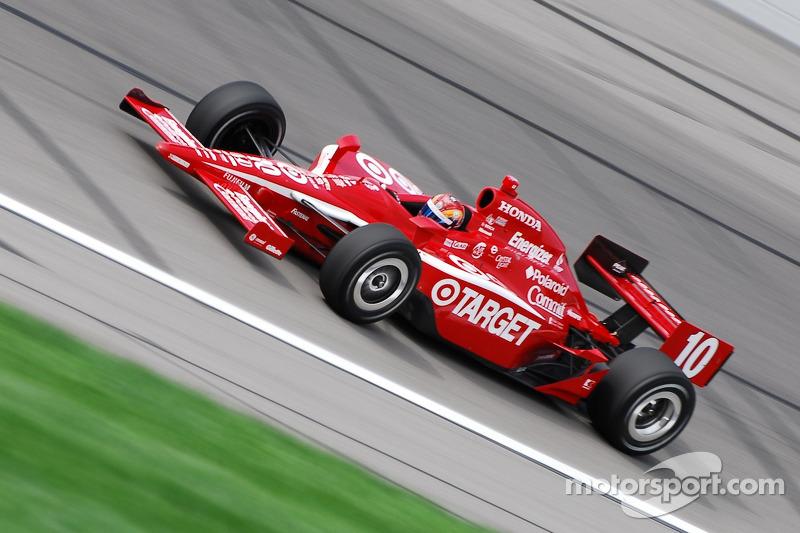 2008 - Kansas Speedway