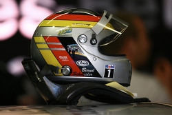 Шлем Бернда Шнайдера, Team HWA AMG Mercedes, AMG Mercedes C-Klasse