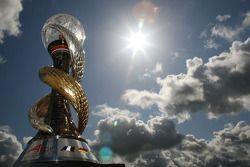 A1GP Championship trophy