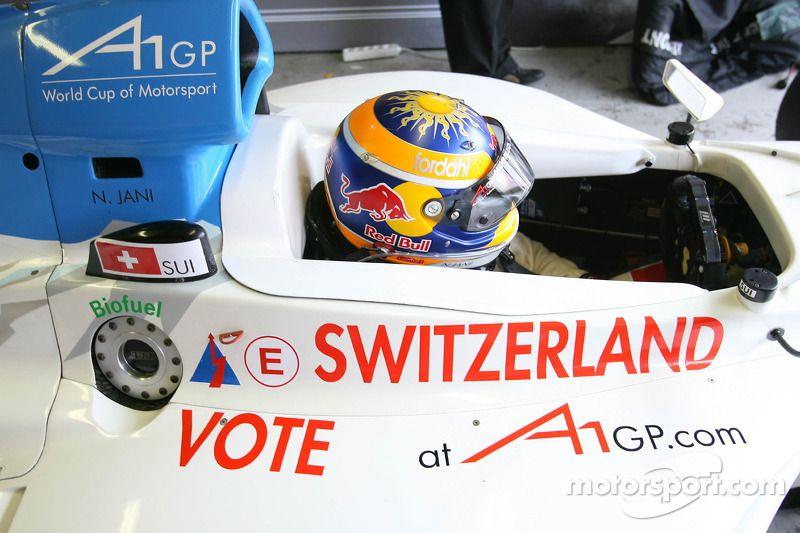 Sondages par Motorsport.com Suisse