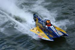 #64 Team Touax Tfi: Raynald Lebreton, Cédric Le Dunf, Nicolas Pierrot