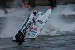 #10 X Trem Racing: Gérald Vatinel, Jacques Morin, David Jornet, Jean-Luc Izard