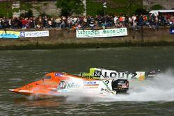 #37 C M N: Jérôme Gaultier, Didier Bons, Vincent Bellou