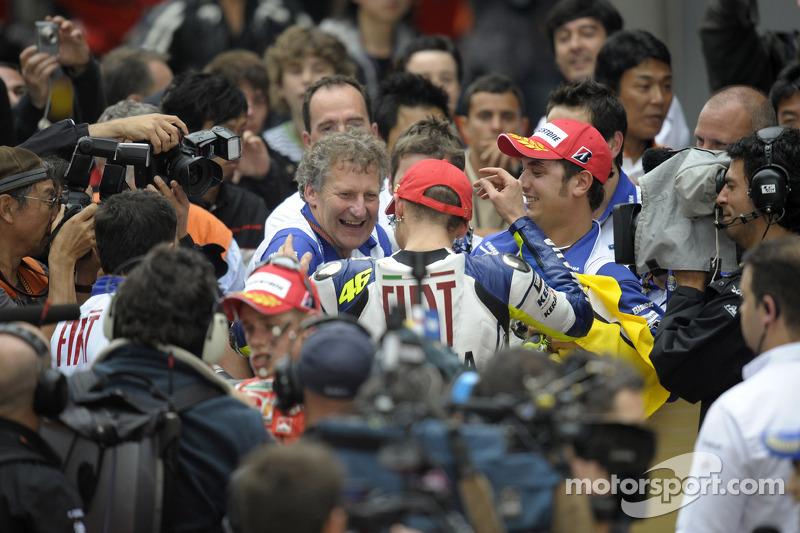 GP de Chine 2008 (MotoGP)